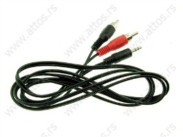 AUDIO KABEL
